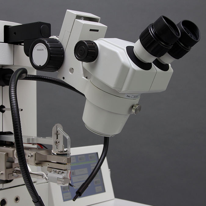TPT Wire Bonder - Wire Bonder - Drahtbonder Diebonder Die Mikroskope Microscopes Nikon SMZ-460
