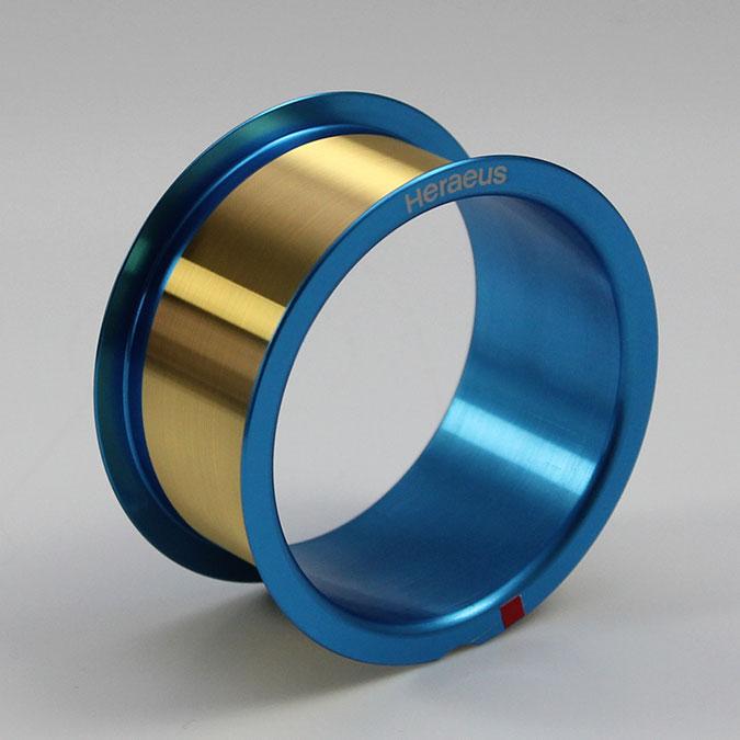 TPT Wire Bonder - Wire Bonder - Drahtbonder Bonddrähte und Bondwerkzeuge  -  Bond Wire and Bond Tools Golddraht Goldwire