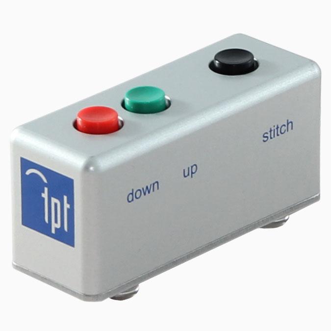 TPT Wire Bonder - Wire Bonder - Drahtbonder H52 Dynamische Suche Dynamic Search