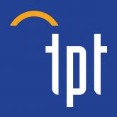 TPT Wire Bonder - Wire Bonder/Drahtbonder/Die Bonder Logo