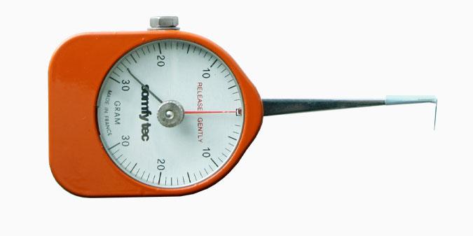 TPT Wire Bonder - Wire Bonder - Drahtbonder H53 Pull Tester