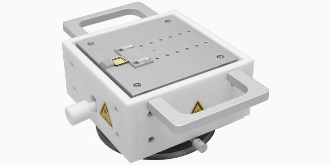 TPT Wire Bonder - Wire Bonder - Drahtbonder H26 Heiztisch Heaterstage