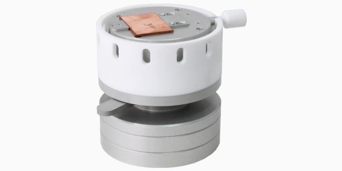 TPT Wire Bonder - Wire Bonder - Drahtbonder H28 Heiztisch Heaterstage