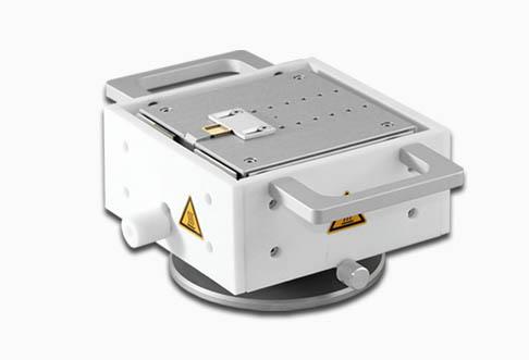 TPT Wire Bonder - Wire Bonder - Drahtbonder H21 Heiztisch Heaterstage