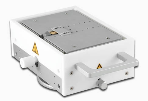 TPT Wire Bonder - Wire Bonder - Drahtbonder H22 Heiztisch Heaterstage