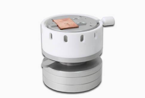 TPT Wire Bonder - Wire Bonder - Drahtbonder H28 Heiztisch Heaterstage Dickdraht Heavy Wire