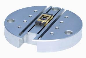 TPT Wire Bonder - Wire Bonder - Drahtbonder Diebonder Die Bonder Heiztische Heaterstages Austauschbare Oberplatten Replaceable Top Plate